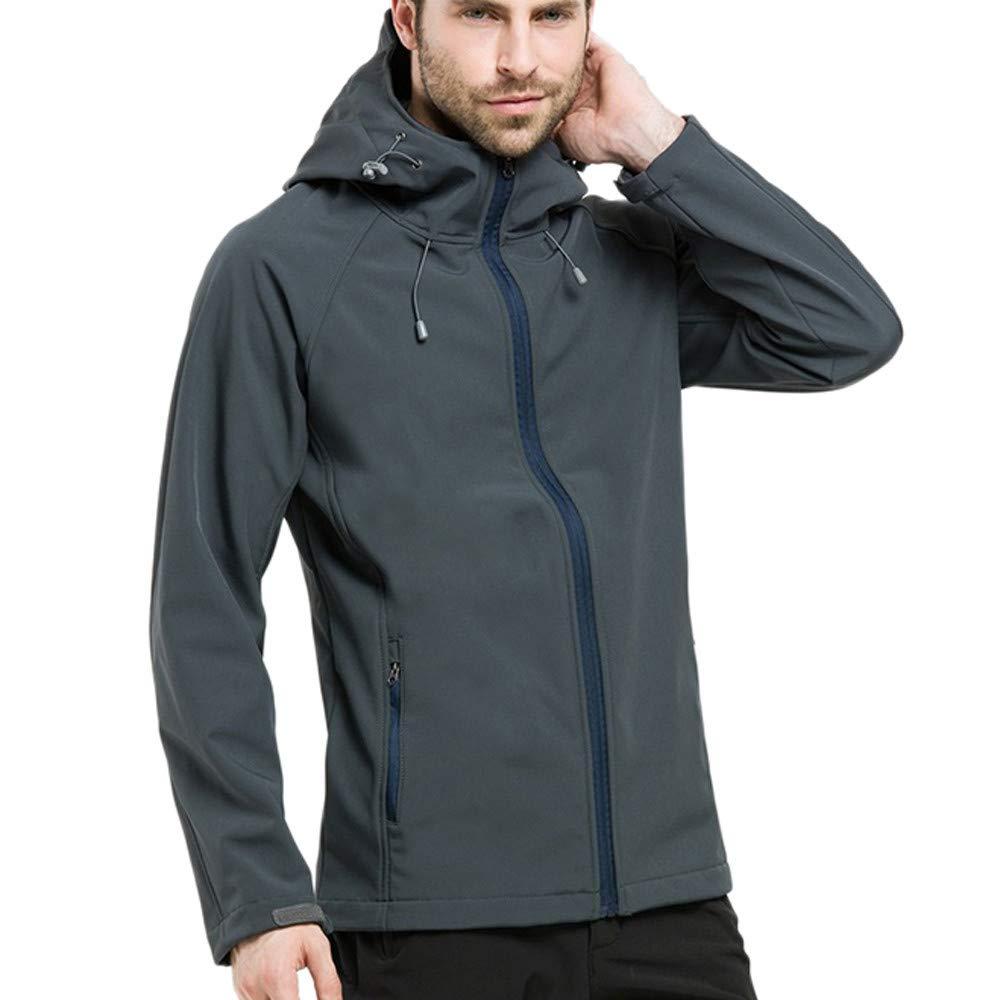 格安人気 Pandaie-Mens Product Product OUTERWEAR X-Large メンズ X-Large グレー グレー B07K85Y55Q, スノーボードとスポーツのPeace:c5ae0736 --- staging.aidandore.com