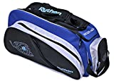 Python Deluxe Tournament Racquetball Bag (Amazing Features for the $$)