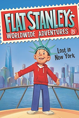 Flat Stanleys Worldwide Adventures #15: Lost in New York