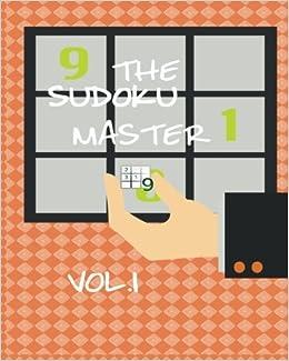 Book Das Sudoku Master Buch 1: Auf Deutsch: Volume 1