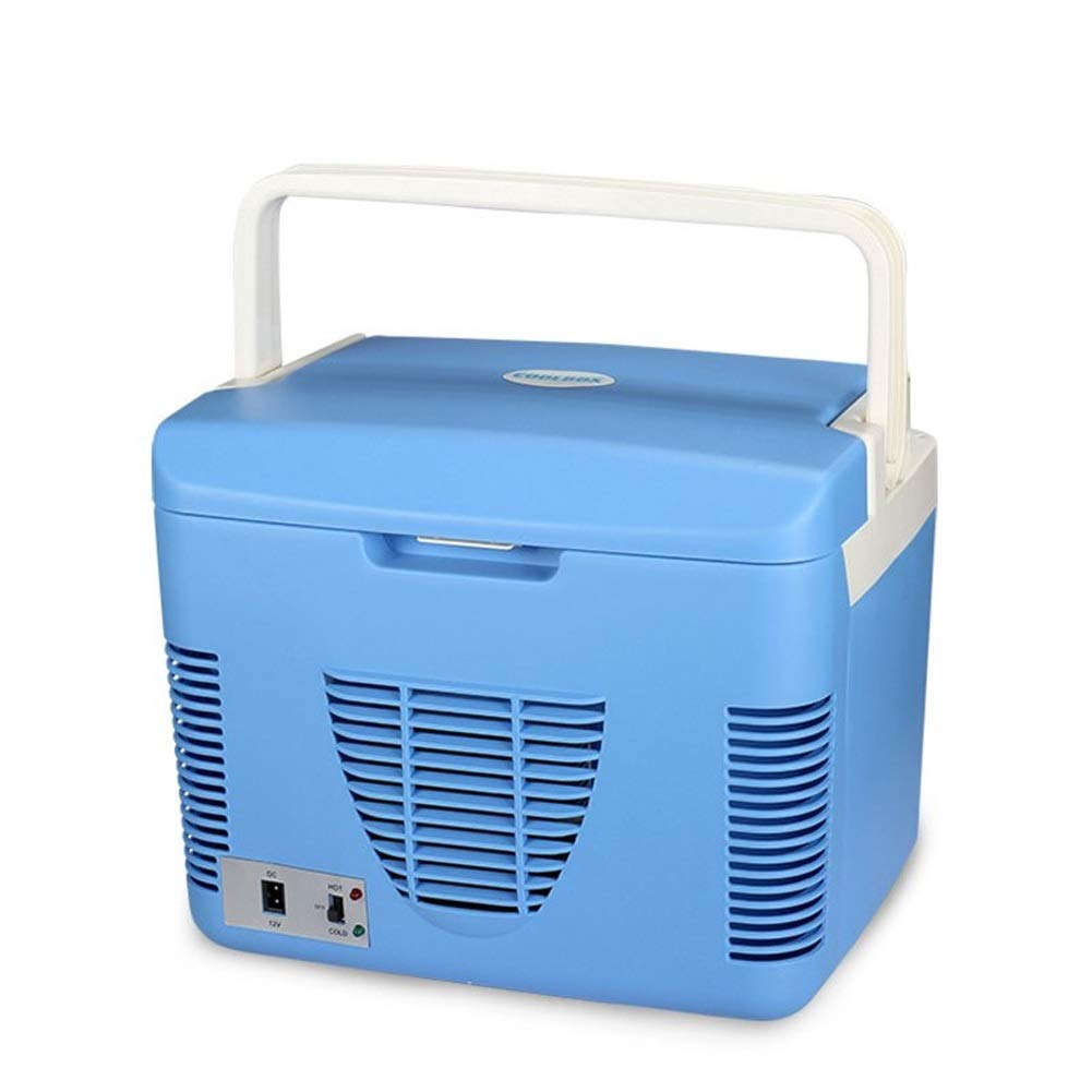 4L Portable Mini Fridge Table Top Electric Small Cooler Bedroom Ice Box Office