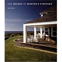 The Houses of Martha's Vineyard