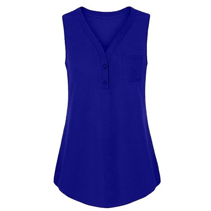 JYC Camiseta Personalizada,2018 Nuevo Blusas Para Mujer,Vaquera Gasa Camisetas Mujer, Sexy