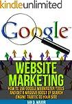 Website Marketing How To Use Google W...