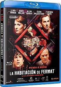 La Habitación De Fermat [Blu-ray]