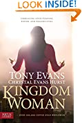 #10: Kingdom Woman: Embracing Your Purpose, Power, and Possibilities