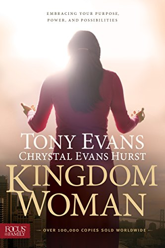 Kingdom Woman: Embracing Your Purpose