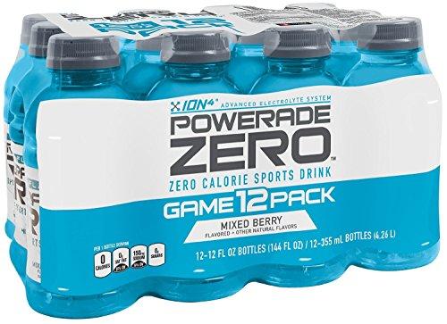 zero mixed - 7