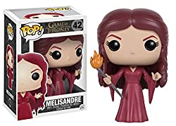Funko POP Game of Thrones: Melisandre Action Figure