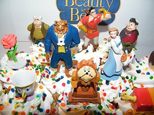 Amazon.com: Disney Bella y la Bestia Deluxe- ...
