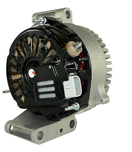 Alternators & Generators Motors 2.3L 2.3 Ford Escape 05 06 07 2005 ...
