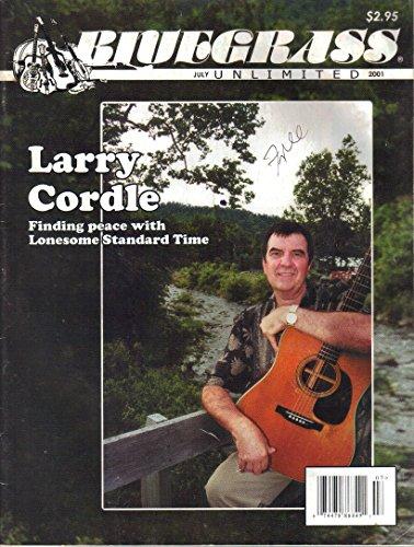 Magazine, Vol. 36, No. 1 (July, 2001) ()