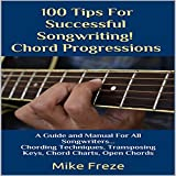 img - for 100 Tips for Successful Songwriting!: Chord Progressions book / textbook / text book