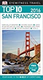 DK Eyewitness Top 10 Travel Guide San Francisco by DK (2016-02-01)