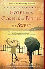In the opening pages of Jamie Ford's stunning debut novel, Hotel on the Corner of Bitter and Sweet, Henry Lee comes upon a crowd gathered outside the Panama Hotel, once the gateway to Seattle's Japantown. It has been boarded up for decades, b...
