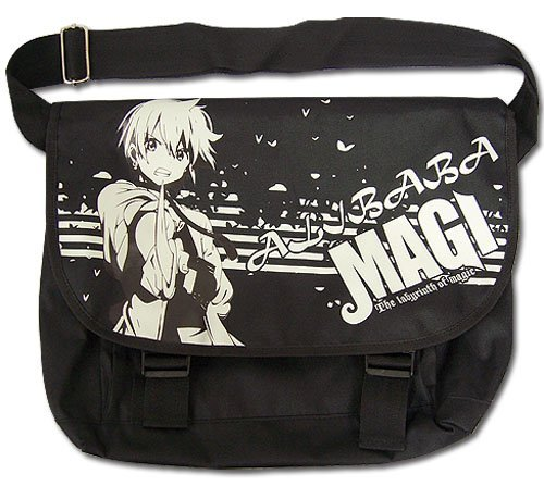 Magi - Alibaba Messenger Bag