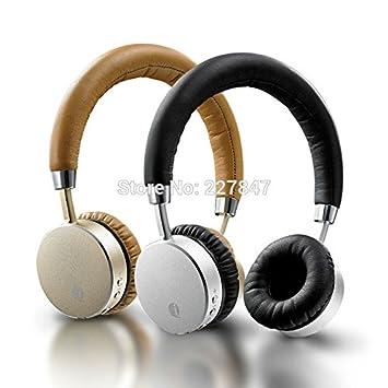 IDLB original OPPO iLike speed metal LE103 Bluetooth Hifi auriculares inalámbricos de piel sobre el auricular