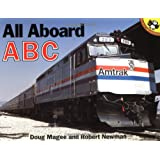 All Aboard ABC (Picture Puffins)