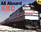All Aboard ABC, Doug Magee, 0140553517