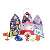 Sago Mini - Portable Playset: Harvey's Spaceship