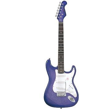 Gypsy Rose – gre1 K/V – Pack guitarra eléctrica Viole