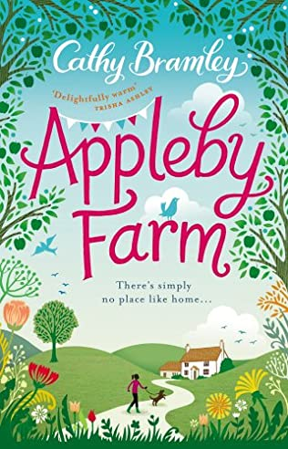 book cover of Appleby Farm