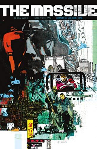 Pdf Comics The Massive Omnibus Volume 1