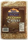 Rani Sesame Chikki 100g (3.5oz) (4pk) Review