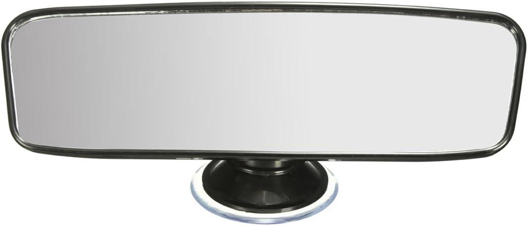 Lioobo Auto Innenspiegel Universal Innenspiegel Ersatz Weitwinkel Hohe Klarheit Rückspiegel 20 6 Cm Küche Haushalt