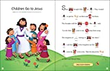 My Learn to Read Bible: Stories in Words and Pictures