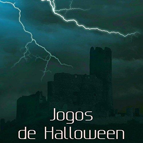 Jogos de Halloween - Feliz Dia das Bruxas