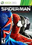 Spider Man: Shattered Dimensions with Bonus Art Concept Book -Xbox 360