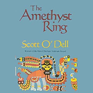 The Amethyst Ring Audiobook