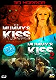 Mummy's Kiss/Mummy's Kiss: 2nd Dynasty (3d Horror Collection)