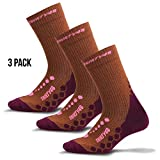 Light Hiking Socks by Thirty48 - 3 Pack