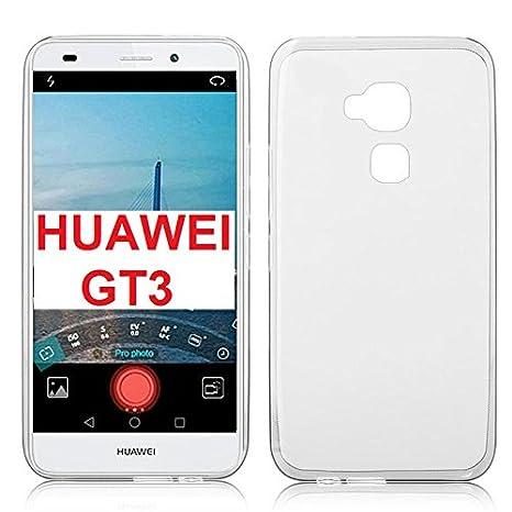 custodia huawei gt3 silicone