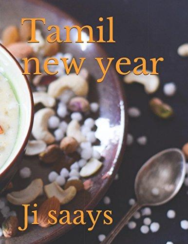 Tamil new year