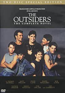 Outsiders, The - The Complete Novel