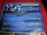 Goldorak - UFO Robot Grendizer Vol. 12 - The Girl Over The Rainbow Bridge
