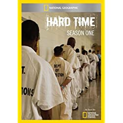 Hard Time Season 1 - 2 Discs