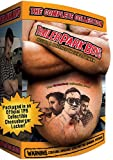 Trailer Park Boys: The Complete Collection (Official TPB Collectible Cheeseburger Locker)