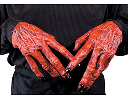 Costu (Devil Costume For Men)