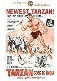 Tarzan Goes To India (1962) by Warner Bros.
