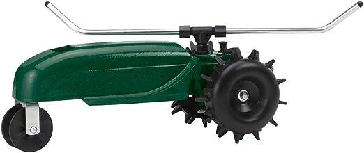 Orbit 58322 Traveling Sprinkler Green Automat