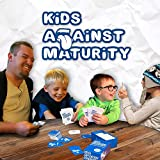 Kids Against Maturity: Card Game for Kids and