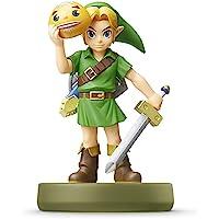 Nintendo amiibo Link (Majora's Mask) (The Legend of Zelda series) (Japan Import)