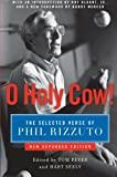 O Holy Cow!, Phil Rizzuto, 0061567132
