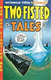 img - for TWO-FISTED TALES #15 (1950'S Pre-Code EC reprint) book / textbook / text book