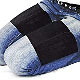 Leg Warmer Women Men High Elastic Anti Chaffing Protection Thigh Bands Leg Sport Warmers Unisex