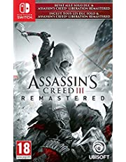 Assassin's Creed 3 - Remastered (Nintendo Switch)